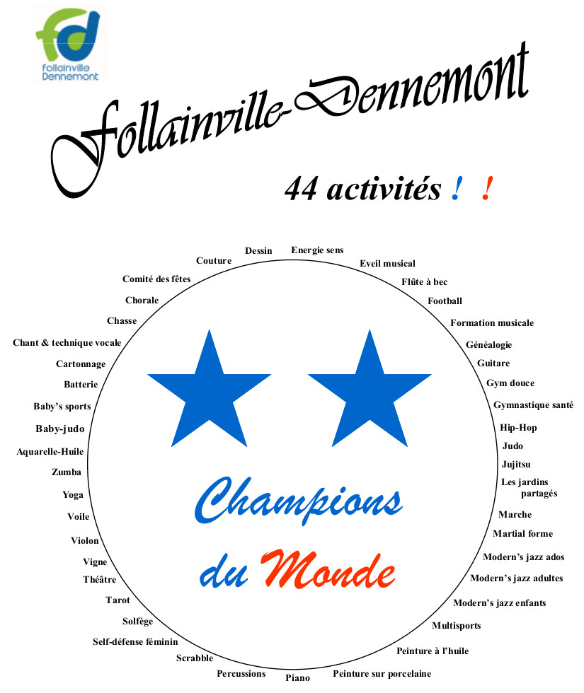 Follainville Dennemont Associations